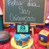 Festa de Dia das Crianças
